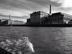 Royal William Yard by Evan Mitchell. #PicturePlymouth