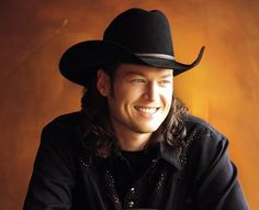 The Best Mullets In Country Music