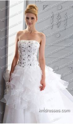 http://www.ikmdresses.com/luxurious-crystal-encrusted-organza-bridal-ball-gown-wedding-dresses-p61148