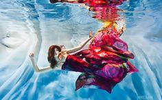 Underwater fas Image