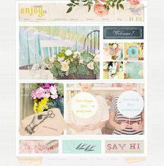 www.enjoyeventsco.com via The Weaver House