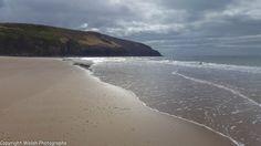 Porth Ceiriad is a south east facing beach in the parish of Llanengan,Lleyn Peninsula,Gwynedd,Wales. | by Welsh Photographs