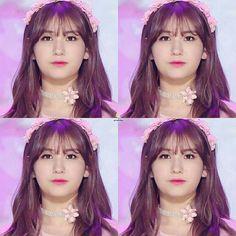 IOI-Somi South Korean Girls, Korean Girl Groups, Jeon Somi, Ioi, Korean Singer