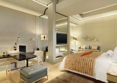 Grand Deluxe at Keraton at The Plaza, a Luxury Collection Hotel, Jakarta