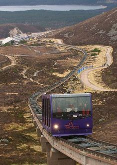 CairnGorm Mountain, Scotland - Photo Stephen McKenna