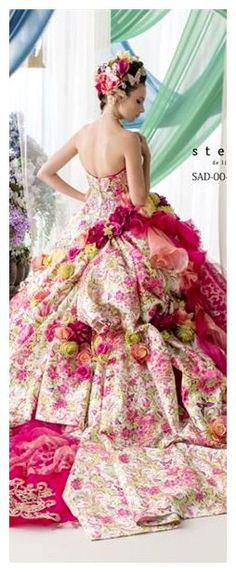 Would wear this if I could!