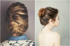 Awesome Ways To Wear Your Hair Up