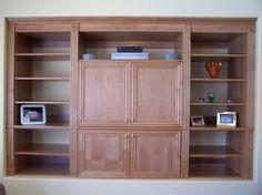 Custom Home Media Center Designs   Classy Closets Of Utah Can Make Your  Living Room Organized