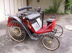 1896 Benz Velo                                                                                                                                                                                 More