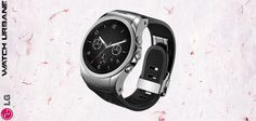 LG has announced another new smartwatch. This time it's a variation on the Watch Urbane, and it has a built-in LTE modem, ready to make and receive calls. However, it doesn't run Android Wear, but WebOS instead. Wearable Device, Wearable Technology, Smartphone, Leica, Samsung Galaxy S6, Android Wear Smartwatch, Samsung Gear S, Base Mobile, Mobile Phone Price