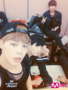 BTS- MCountdown
