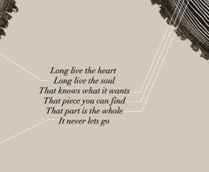 The Heart - NEEDTOBREATHE Album: Rivers in the Wasteland
