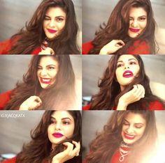 Cute Jacqueline Fernandez Cute Celebrities, Bollywood Celebrities, Bollywood Actress, Celebs, Beautiful Film, Deepika Padukone, Beauty Queens, Actresses, Portrait