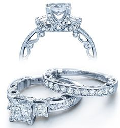 Beautiful and Elegant Diamond Engagement Rings - Page 19