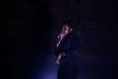 Kehlani 29.11.16 Photo Credit: Chiara Melchior Website: http://ift.tt/1qveeuL