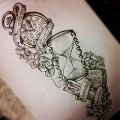 tempo, tattoo