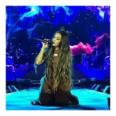 A Ariana Grande concert video photo that had zero comments. ). Ariana Grande 3de27e88dda1