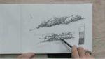 Sketching and Drawing: Rocks