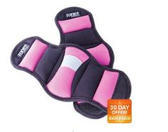 Wrist Weights http://mobile.walmart.com/ip/Tone-Fitness-Pair-of-2-lb.-Wrist-Weights/14894477?type=shop-by-department