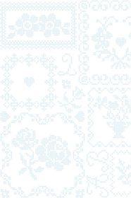 annaïs nieuwe slaapkamer (licht blauw) on Pinterest  Pip Studio ...