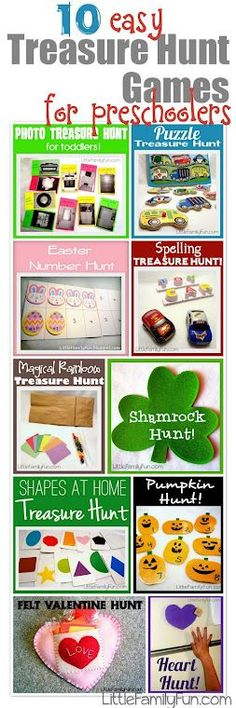 Little Family Fun: Preschool at Home: Plan & Details