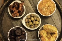 A Foodie Photography Tour of Portugal – Part III