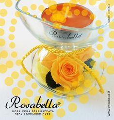 #rosabella #rosastabilizzata #rosagioiello #madeinitaly Ioi