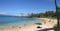 Kapalua Beach, Maui, been there