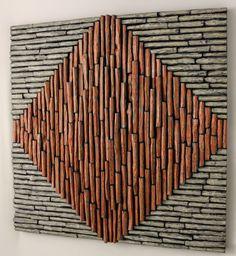 corporate art, wood wall art, wood art