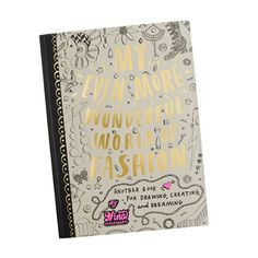 Even More Wonderful World of Fashion @Laurence O'Byrne King Publishing