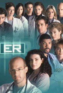 ER, the first tv series about a hospital and its doctors that I liked, started careers of people like Geroge Clooney Julianna Margulies and Noah Whyle.