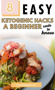 I'm sharing great keto hacks you need to know as a beginner. You will learn how to do keto diet for beginners. Get keto tips and lose weight or adopt a healthy keto diet for your own overall health. You can learn about Keto dos and donts in this post and get ideas on keto hacks! If you are looking for easy keto hacks, then makes sure to check this out! #ketodiet #keto #ketohacks Easy Homemade Recipes, Simple Recipes, Health Tips, Health And Wellness, Kids Meals, Easy Meals, Diet Recipes, Healthy Recipes, Paleo