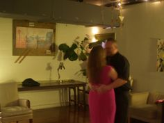 Church Planting Confessions: First Dance Moments