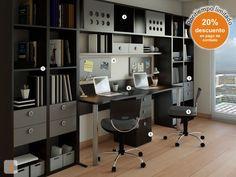 Pedí el #escritorio que quieras en #agioletto www.agioletto.com