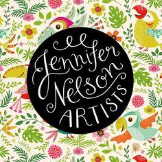 Come see Janna and all the brilliant JNA artists at BLUE PRINT  SURTEX in mid May! @tabularosi . . . #illustratorsoninstagram #womenwhodraw #Art #ArtAgent  #illustration #artist #artwork#artoftheday#artistsoninstagram #surfacedesign #licensing#artlicensing#artistsoninstagram #luckiestagentever #jennifernelsonartists  #illustration#illustratorsoninstagram#illustration#womenwhopaint#surtex #surtex2017 #blueprintshows # parrot #tropical #loveit