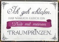...der Traumprinz.....Schwarm aller großen und kleinen Mädchen ;-) #GWBI #Grafikwerkstatt #Postkarten #postcrossing #Schreibwaren #Papeterie #Nürnberg