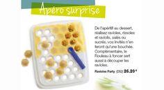 Promotions Tupperware Avril 2014 – Mai 2014 - Sandra Conseillère Culinaire Tupperware en Moselle (57)