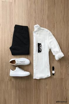 Stylish Mens Clothes That Any Guy Would Love - Herren- und Damenmode - Kleidung Casual Wear, Casual Outfits, Men Casual, Fashion Outfits, Fashion Tips, 20s Outfits, Casual Styles, Daily Fashion, Fashion Trends
