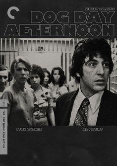alpacinobylaura:Al Pacino - Dog day afternoon Film Poster Design, Movie Poster Art, 70s Films, Dog Day Afternoon, Film Images, Unique Poster, Movie Prints, Al Pacino, Cinema Posters