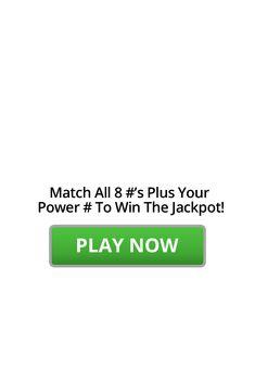 PCH Lotto | PowerPrize