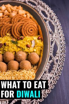 Diwali is one of the most beautiful festivals but it's also a time to eat! With so many options discover the Diwali festival foods you can't miss. babies flight hotel restaurant destinations ideas tips Diwali Snacks, Diwali Food, Diwali Recipes, Diwali Party, Diwali Celebration, Diwali Festival, Festival Foods, India Food, Indian Sweets