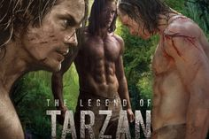 Pictures & Photos from The Legend of Tarzan (2016) - IMDb