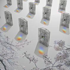 """""""Después de la lluvia"""" - [XXXIX] Imagina los entierros del futuro"""