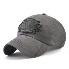 03081f14b4d Men Cotton Outdoor Sport Snapback Visor Hat. Visor HatsHats ...