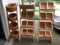 """Search result for """"rustic wood farmers market basic displ . Farmers Market Display, Market Displays, Craft Show Displays, Farmers' Market, Fruit Displays, Store Displays, Soap Display, Display Boxes, Display Ideas"""