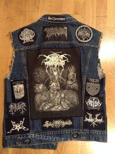 Vest Update