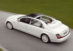 Most Expensive Cars : Bornrich