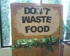America Wastes 40% of It's Food Supply Every Year : TreeHugger