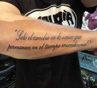 Tatuajes Para Hombres Frases Espanol 2 Frases Para Tatuajes Hombres Mejores Tatuajes Para Hombres Tatuajes De Frases En Espanol