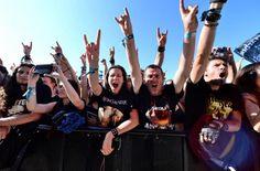 Festival Hellfest. Notre playlist de l'édition 2016